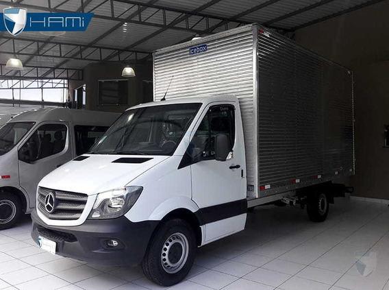 Mercedes-benz 313 Sprinter Chassi Extra Longo 2.2 Diese