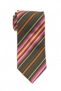 Corbata Líneas Diagonales Hugo Boss