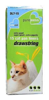 Van Ness : Pure-ness Drawstring Cat Pan