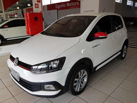 Fox 1.6 16v Msi Pepper 2015 Total Flex 5p 38.000 Km
