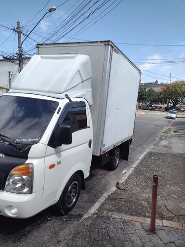 Hyundai Hr Com Bau Top