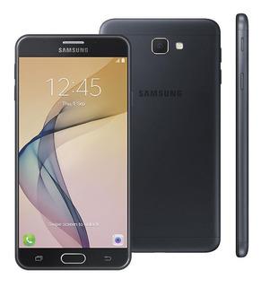 Celular Samsung Galaxy J7 Prime Duos Preto Com 32gb, Brindes