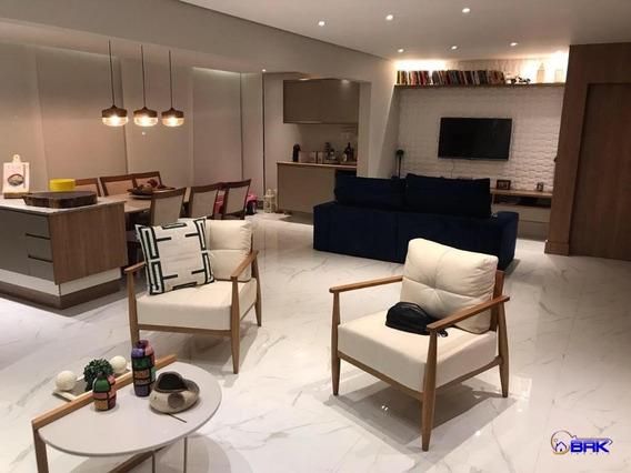 Apartamento - Jardim Avelino - Ref: 3527 - V-3527