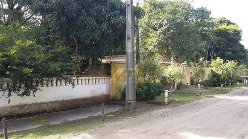 Imagem 1 de 11 de Oportunidade Chácara Em Itanhaém - Ch0009