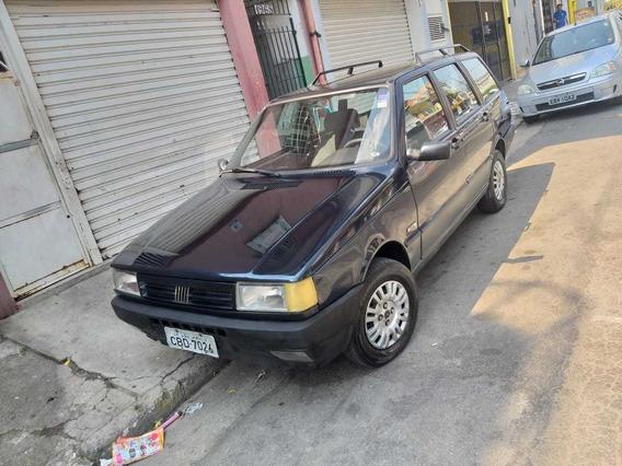 Fiat Elba 1.6 Ie