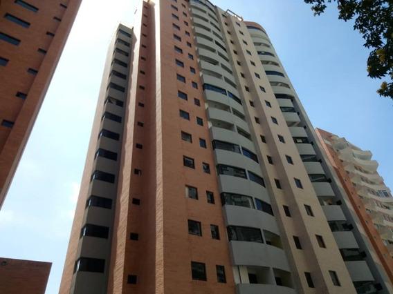 Apartamento En Venta La Trigaleña Valencia Cod 20-10150 Ar