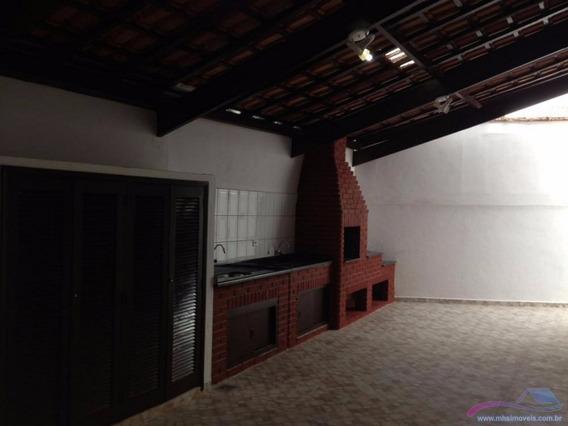 Casa À Venda No Bairro Satélite , Itanhaém, Ref. 3013 S