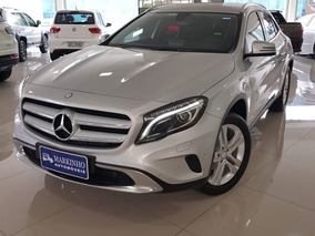 Mercedes-benz Classe Gla Advance 1.6 Turbo Flex