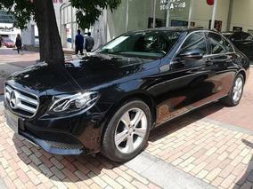 Mercedes Benz Clase E 200 Nueva Cara