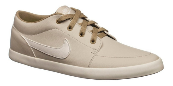 Tênis Nike Masculino Casual Futslide Sl - Branco