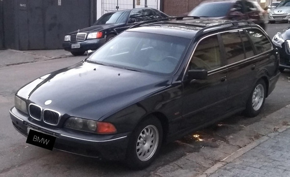Bmw Serie 5 528 Touring