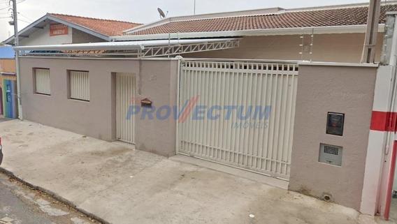 Casa Á Venda E Para Aluguel Em Jardim Nova Europa - Ca280838
