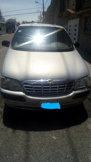 Chevrolet Venture 2000 Minivan Base Corta At