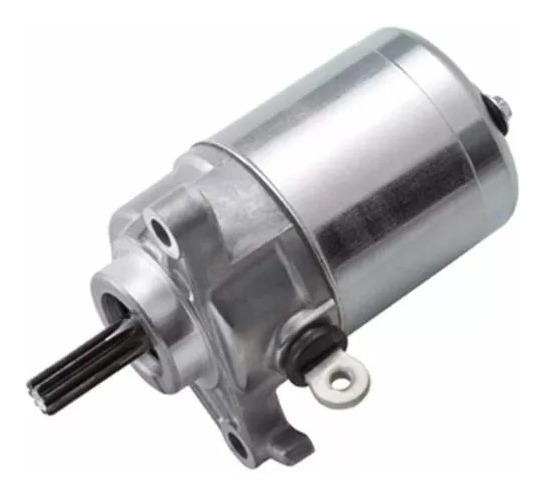 Motor Arranque Yamaha Factor 150 Fazer 150 Xtz Crosser 15978