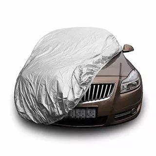 Capa Cobertor Carro Impermeable Proteçao Sol Chuva Barato