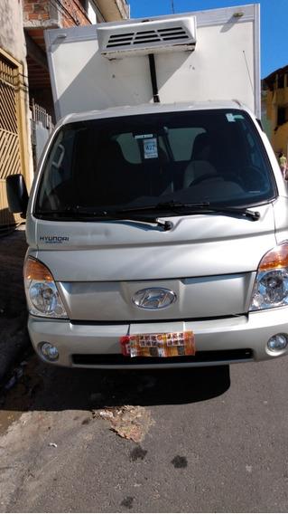Hyundai Hr 2011 2.5 Rs Longo S/ Carroceria Tci 2p