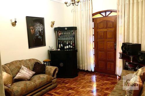 Imagem 1 de 15 de Casa À Venda No Concórdia - Código 274756 - 274756