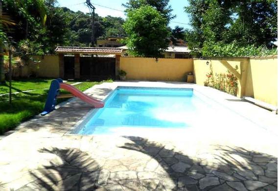 Casa Em Maceió, Niterói/rj De 220m² 4 Quartos À Venda Por R$ 950.000,00 - Ca215976