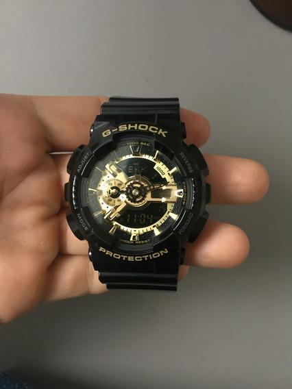 Relógio G - Shock Ga110