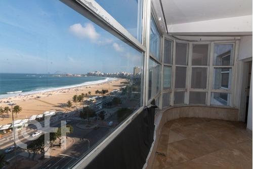Imagem 1 de 30 de Apto Copacabana   5 Quartos   280 M²   Cond: R$2800.00   2 Vagas - 1yr9x09