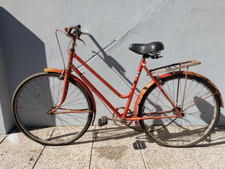 Bicicleta Rod 26 Dama