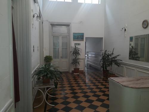 Hotel En Balvanera