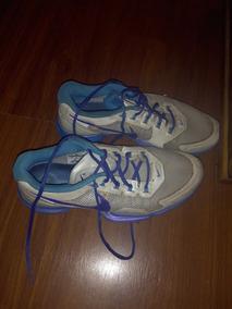 Tênis Nike Lunar Tr1 Com Meia Usada