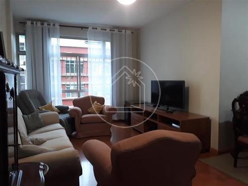Apartamento - Ref: 837657
