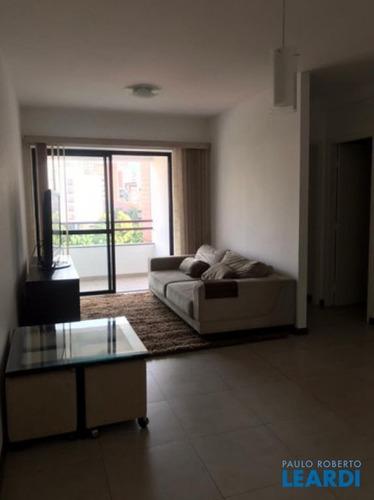 Imagem 1 de 15 de Apartamento - Vila Olímpia  - Sp - 640337