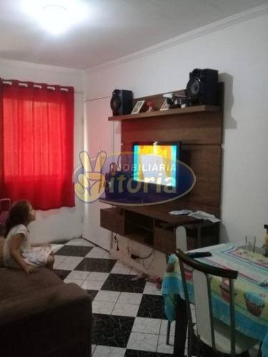Imagem 1 de 26 de Apartamento Padrão Para Venda No Bairro Serraria, 2 Dorm,  1 Vagas, 48 M - 8017