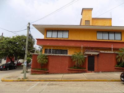 Casa En Venta, Centro De Coatzacoalcos, Veracruz