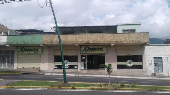 Restaurant En Venta San Felipe Yaracuy 20-7492