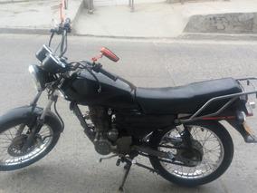 Moto Um Magnetic 125