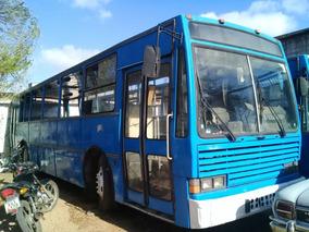 Bus Volvo B58 Ideal Casa Rodante