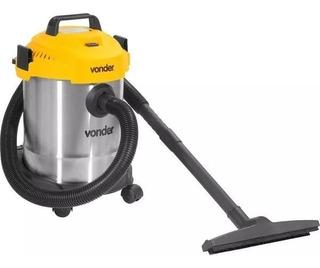 Aspirador De Pó Água Lixadeira Apv 1000 Vonder 220v