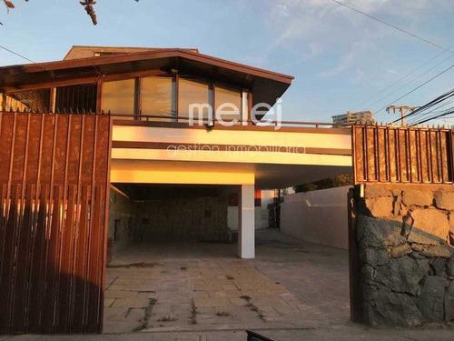 Arriendo Casa En Reñaca, Viña Del Mar