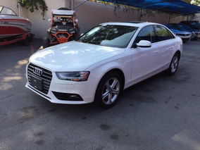 Audi A4 2.0 2013t Luxury S-tronic Quattro, Impecable