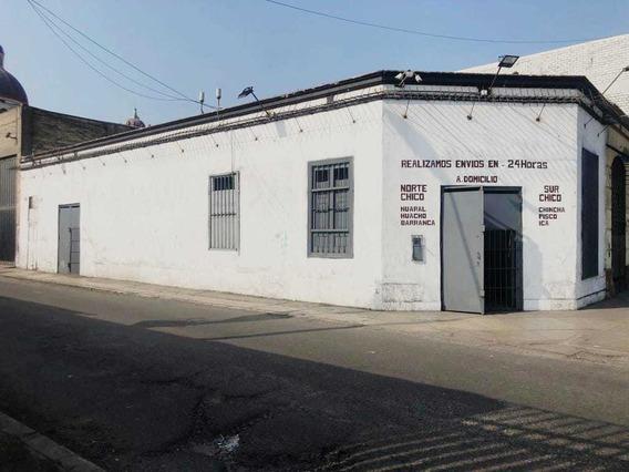 Local Comercial - La Victoria