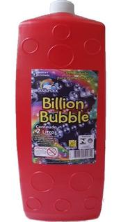 Refil De Bolha De Sabão 2 L - Billion Bubble