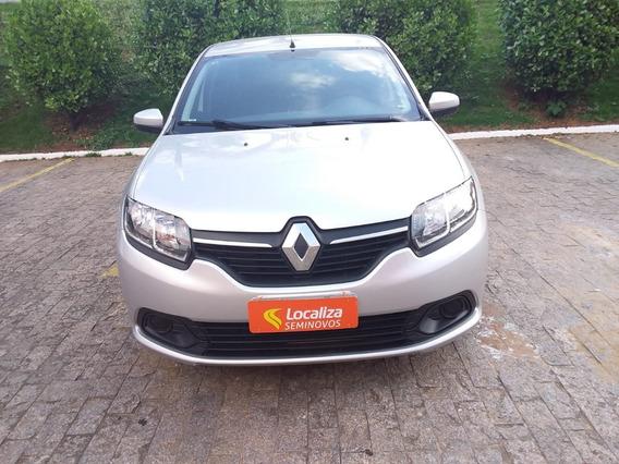 Renault Logan 1.6 16v Sce Flex Expression Manual