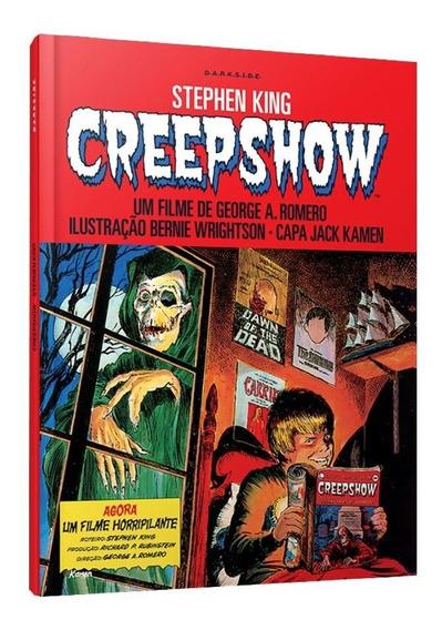 Creepshow - Darkside