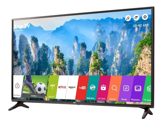 Smart Tv Led 43 Full Hd 43lk5700 Lg