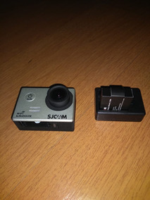 Câmera Sjcam Sj5000 Series