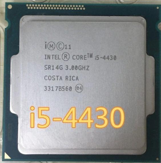 I5 4430 Sem Cooler Oem