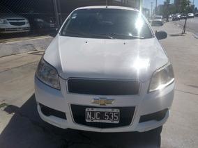 Chevrolet Aveo G3 1.6 Ls Gnc