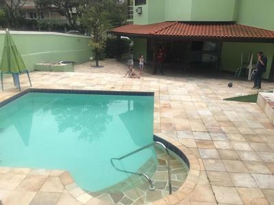 Casa Em Condomínio No Badú - Ca0848
