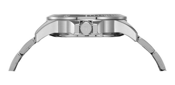 Relógio Masculino Mondaine Prata - 78764g0mvna1