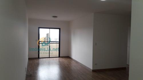 Imagem 1 de 17 de Lindo Apartamento - Com 03 Dormitórios Sendo 1 Suite - 894