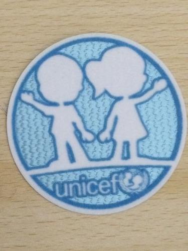 Imagen 1 de 1 de Parches Unicef
