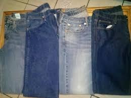 Paca De 32piezas De Pantalones De Mujer